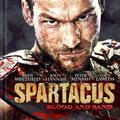 BD teszt: Spartacus - Vér és homok (2010) (18+)