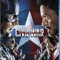 BD teszt: Marvel tornasor #20 - Amerika Kapitány: Polgárháború (2016) (Import ajánló)