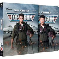 Fantasztikus Top Gun és Mentőexpedíció steelbook-ok jönnek a Zavvi-tól (Import ajánló)
