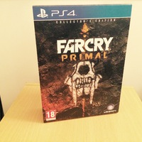 Csomagoljuk ki együtt a Far Cry Primal-t!