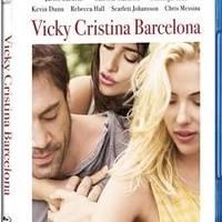 BD teszt: Vicky Cristina Barcelona (2008)