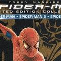 Csomagoljuk ki a Pókember Trilógia Digibook-ot! (Import ajánló)