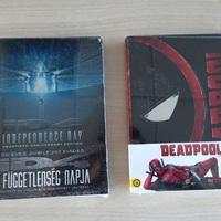 Csomagoljuk ki együtt a Függetlenség napját és a Deadpoolt (Blu-ray ajánló)!