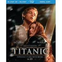 Nem adom fel Jack! A Titanic Blu-ray-en