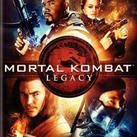 BD  teszt: Mortál Szombat 1. rész - Mortal Kombat: Legacy (2011) (Import ajánló)