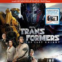 BD-teszt: Transformers - Az utolsó lovag (Import ajánló) (2017)