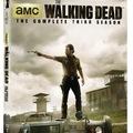 Zombi Apokalipszis #3: BD teszt - The Walking Dead: 3. évad (Import ajánló)