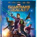 BD teszt: Marvel tornasor #12: A Galaxis Őrzői (2014) (Import ajánló)