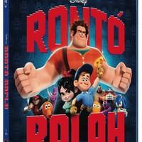 Menjünk át Turbóba! (Blu-ray ajánló)