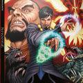 BD teszt: Marvel tornasor #19 - Doctor Strange (2007) (Import ajánló)