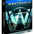 BD teszt: Westworld 1. évad (2016) (Import ajánló)