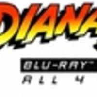 Bréking: Indiana Jones Blu-ray év végén
