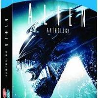 Kék turi 6 - Alien Blu-ray bagóért (Import ajánló)