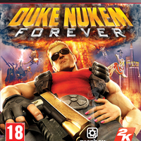 Ps3 teszt: Wtf is taking forever? Hát a Duke Nukem Forever!