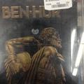 Kék humor: Az elinflálódott Ben Hur steelbook esete