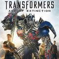 BD-teszt: Transformers - A kihalás kora (Import ajánló) (2014)
