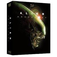 BD teszt:Alien Antológia #1