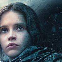 Zsivány Egyes - Egy Star Wars történet (Mozi ajánló)