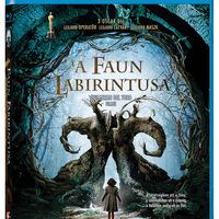 BD teszt: A Faun labirintusa (2006)