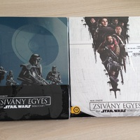 Csomagoljuk ki együtt a Zsivány Egyest (Blu-ray ajánló)!