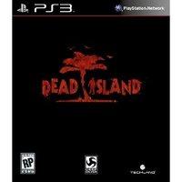 Ps3 teszt: Haláli vakáció, Dead Island