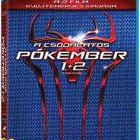 Kék turi 29: Most kell Pókembert venni (Blu-ray ajánló)
