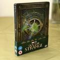 Csomagoljuk ki együtt a Doctor Strange-t! (Blu-ray ajánló)