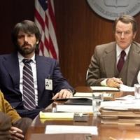 Géza megint megcsinálta - Az Argo-akció - Blu-ray teszt