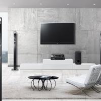 Multimédia központ a nagyszobában: Kipróbáltuk az LG HX906PX 9.1(!!) 3D Smart házimozi rendszerét