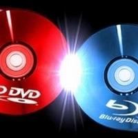 Miért a Blu-ray? - A Formátumháború