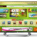 Videojátékok ingyen, akár 3D-ben a tévén keresztül: ez az LG Game World