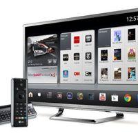 Érkeznek a Google TV platformmal bíró LG televíziók