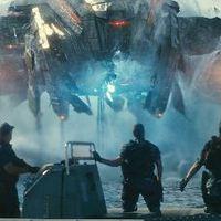 Már megint az idegenek… - Csatahajó Blu-ray teszt