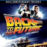 Küszöbön a Vissza a jövőbe Blu-ray trilógia