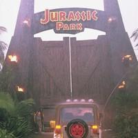 Őslények támadása - Jurassic Park trilógia Blu-ray teszt