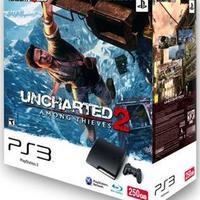 Új PlayStation 3 Slim nagyobb tárhellyel novembertől!