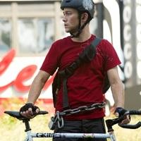 A biciklisfutárok ajánlásával - Fék nélkül – Blu-ray teszt…