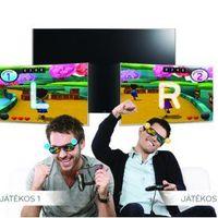 3D okostévé megfizethető áron: LG LM620S Cinema 3D LCD tv tesztje (harmadik rész)