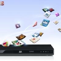 LG BD670 teszt: 3D Smart Blu-ray lejátszó olcsón