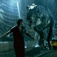 Jurassic Park Blu-ray 2010 végén?