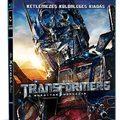 Exkluzív Transformers 2 Blu-ray kiadványok hamarosan