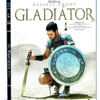 Gladiátor Blu-ray - akár limitált fémdobozos változatban is!