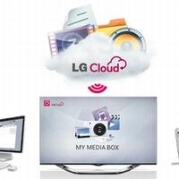 Magyarországon is elérhető az LG felhő alapú szolgáltatása, az LG Cloud