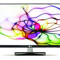 MHL csatlakozós, CINEMA SCREEN formatervezésű IPS monitorokat mutatott be az LG