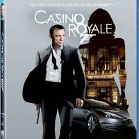 James Bond - Casino Royale Blu-ray - Végre megvan!!!