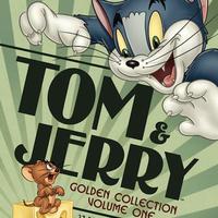 Tom & Jerry Blu-ray lemezre költözik!