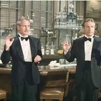Svindler klasszikus  - A nagy balhé Blu-ray-teszt