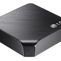 Buta a tévéd? Akkor itt az LG ST600 SMART TV Upgrader!