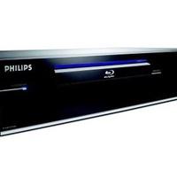 Belépőszintű Philips Blu-ray lejátszó Kínának