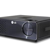 Ultrakompakt és környezetbarát projektor az LG-től